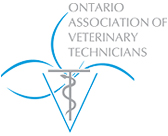 Ontario Association of Veterinary Technicians logo