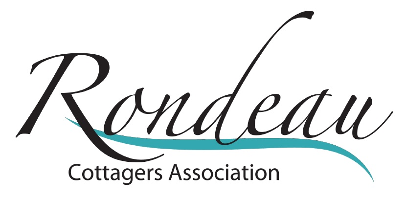 Rondeau Cottagers Association Logo