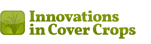 Innovations in Cover Crops logo